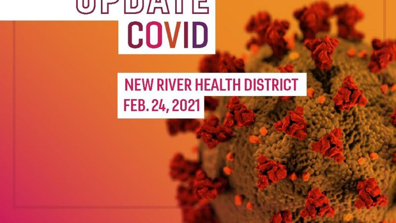 28 new cases of COVID-19 Wednesday in Two Rivers district
