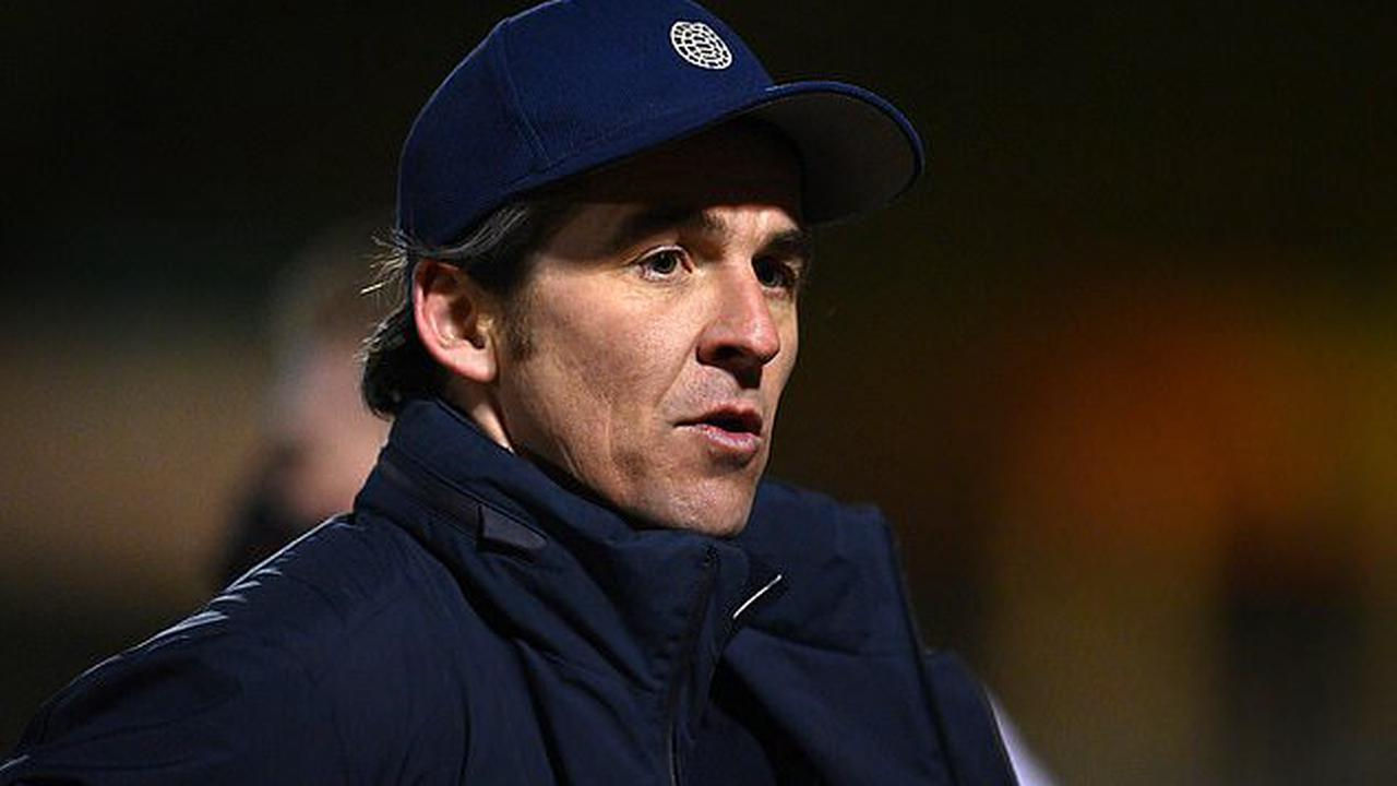 Bristol Rovers REMOVE Joey Barton's astonishing rant about club's previous managers being 'negligent' from their website after being threatened with legal action by ex-boss Paul Tisdale