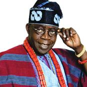 Three Reasons Why Tinubu May Not Become President