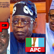 Today's Headlines: Another Prominent APC Member Is The Dead, Lady Tattoos Tinubu On Her Back