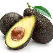 English Name for Avocado