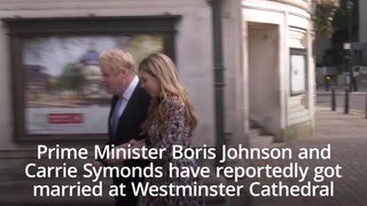 Boris Johnson children: How many children does PM have? Carrie Johnson drops announcement