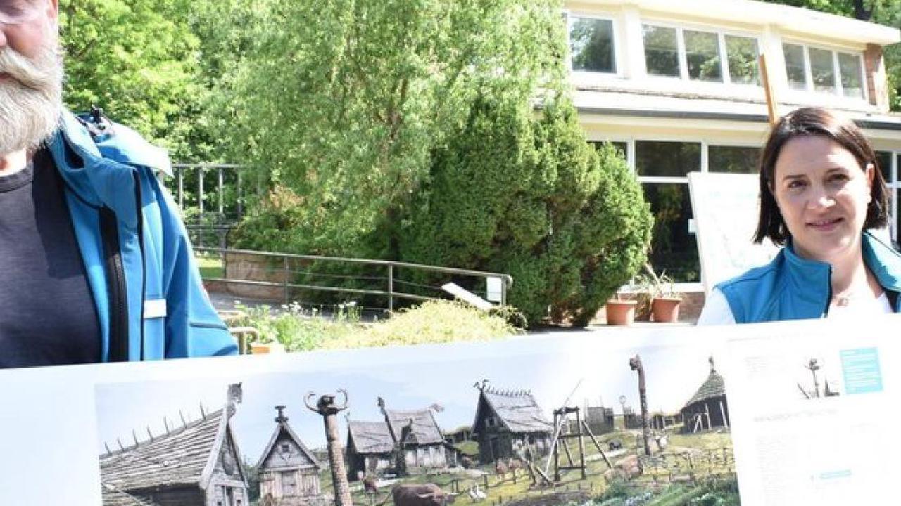 Nachfolgerin von Udo Nagel: Antje Angeli wird erste Zoodirektorin Rostocks