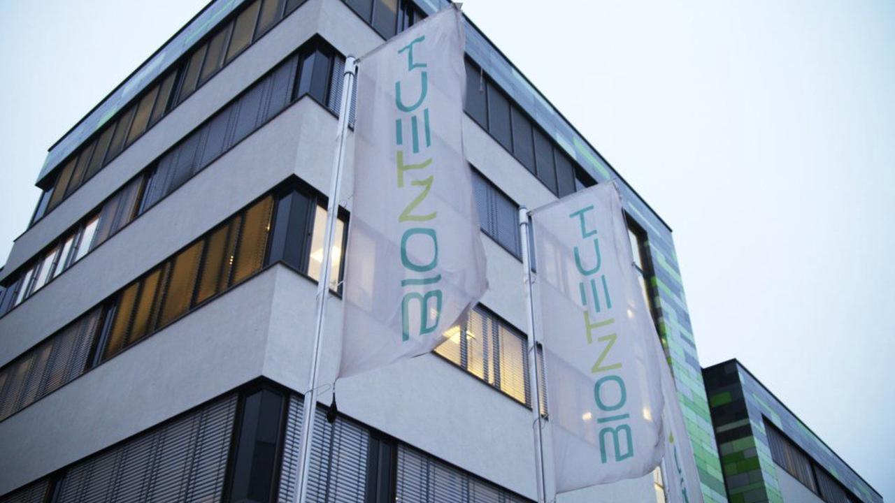 Biontech schafft hunderte neue Stellen