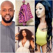 Top Nigerian celebrities celebrating their birthday today. (Photos)