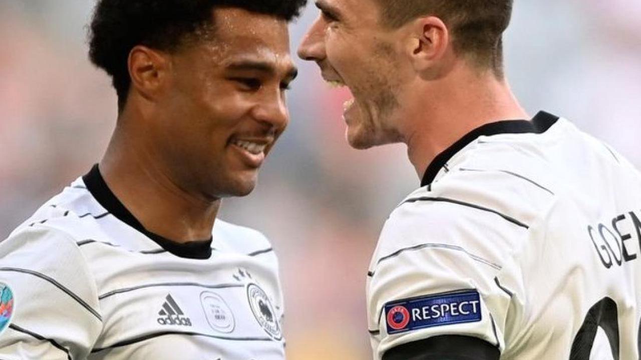 EM-Sieg gegen Portugal: Gefühlschaos bei Gosens, Bestätigung für Löw