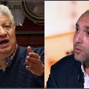 هاني العتال بديل مرتضى منصور في رئاسة الزمالك بمباركة الوزير في هذه الحالة