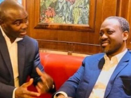 Nouvelle recrue du RHDP : il y a 3 mois Alphonse Soro dénonçait le 3ème mandat de Ouattara