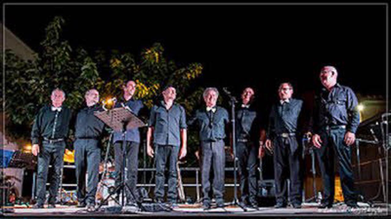 Au fil du Jazz : Concert - Jazz à L'Isle-sur-la-Sorgue