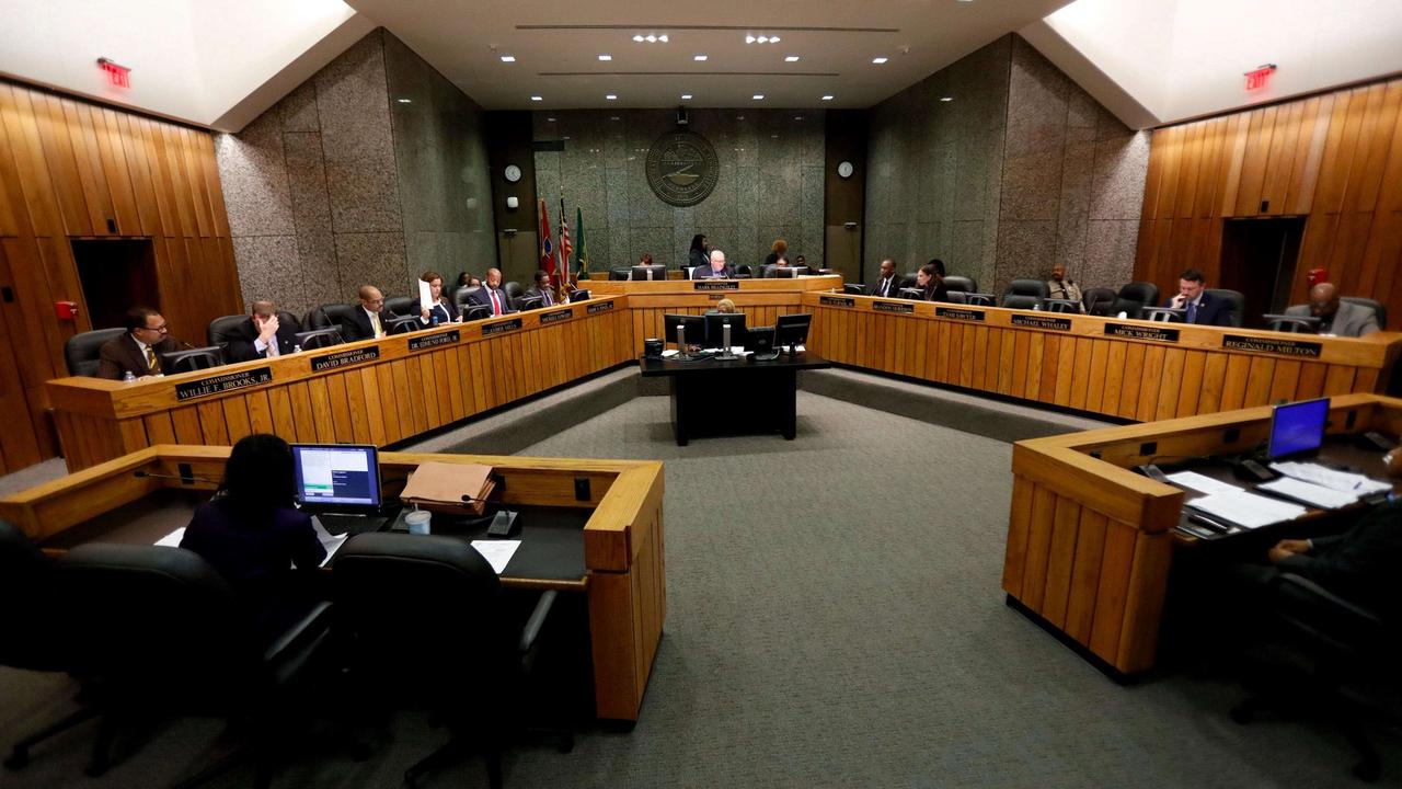 Shelby County tax rate fails to pass, but expected to come back at next meeting