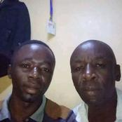 A Man Merries For Meeting His Father After Living For 32 Years Without Knowing Him
