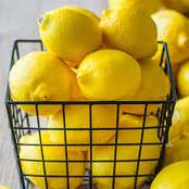Benefits of Eating Lemons During Covid-19