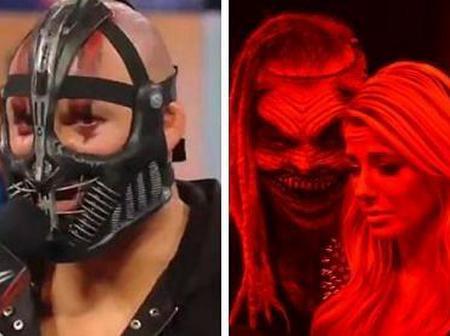 T-Bar Asks An Interesting Question To Bray Wyatt Regarding Alexa Bliss; Bliss Responds