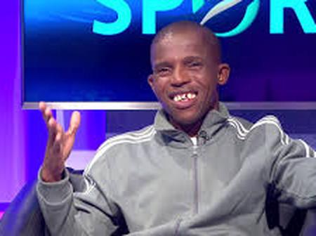 That Was A 'Fake' Win For Chiefs - Khanye