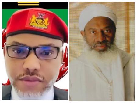Nnamdi Kanu Claims Sheikh Gumi Once Said
