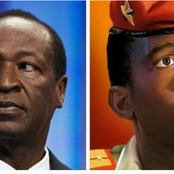 Former Burkinabe President to be charged in court for the murder of his best friend & predecessor.