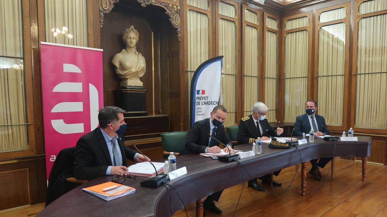 Économie Ardèche : deux appels à projets lancés par France Relance