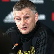 Solskjaer Opens Up To New Signing Expectactions, Manchester United Player Regrets Leaving The Club