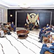 وزير الدفاع الإثيوبي يزور دولة عربية ويقدم هذه «المساعدات».. وهجوم عنيف على إثيوبيا
