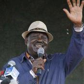 Bad News To Raila Odinga After Maoka Maore Reveals What Harambee House Has In Store For Him