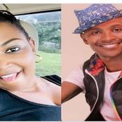 Karen Nyamu's Reply To Edgar Obare When She Was Asked to go Live
