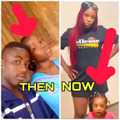 See The Current Condition Of A Girl Who Endured With Her Boyfriend