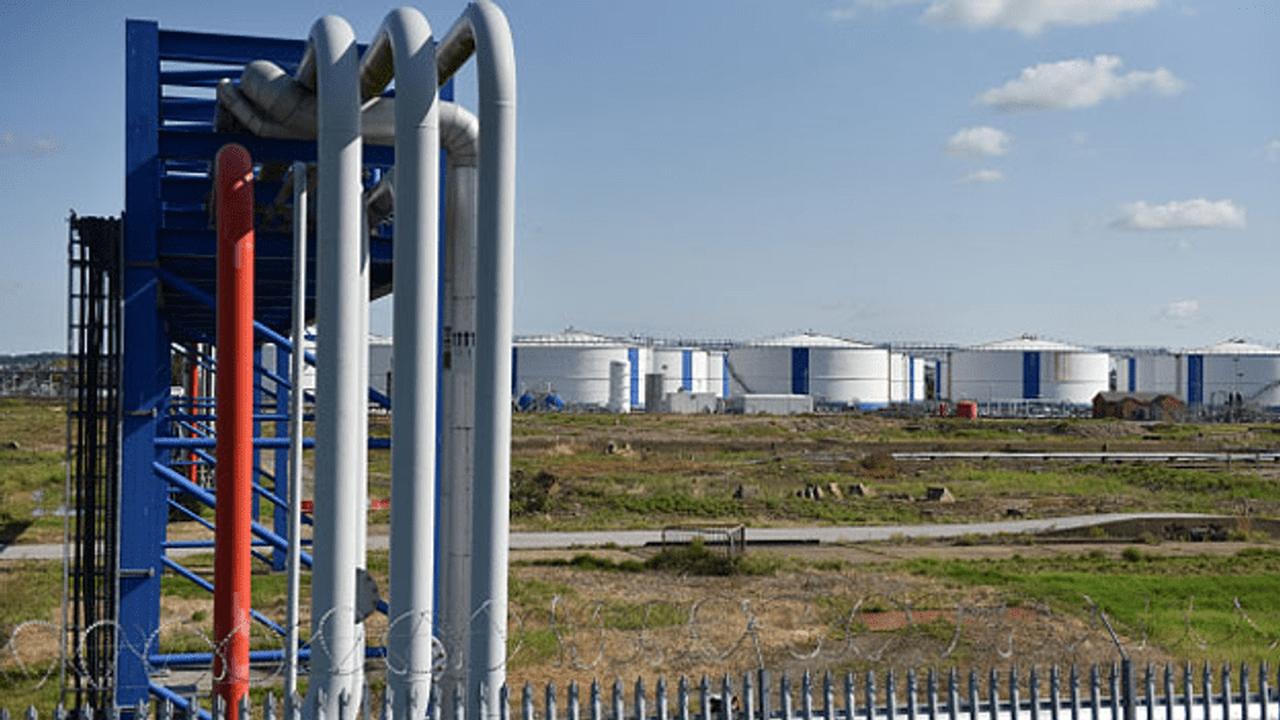 Energieknappheit in Europa - Darum ist Grossbritannien besonders von der Gaskrise betroffen