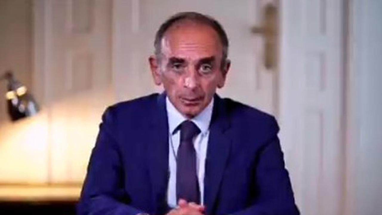 Crise des sous-marins : Eric Zemmour lance un message à Emmanuel Macron