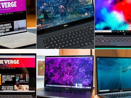 Best Laptops And Cost Price, Specifications Of 2020