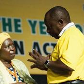 Bad News For All South Africans As Ramaphosa To Impose Level 4 Lockdowns After Warning From Dlamini