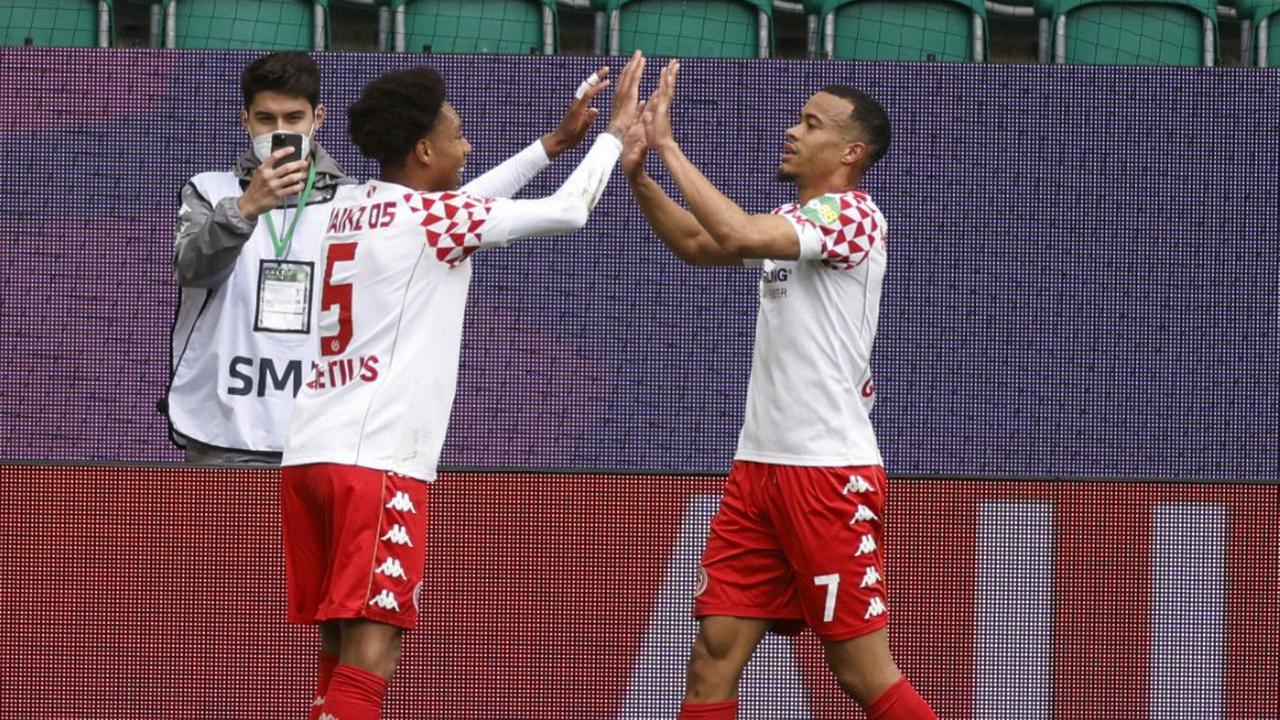 FSV Mainz 05 siegt gegen FC Genua