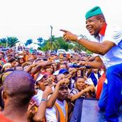 Opinion: Emeka Ihedioha Could Be The Winner in The Feud Between Gov. Uzodinma and Rochas Okorocha