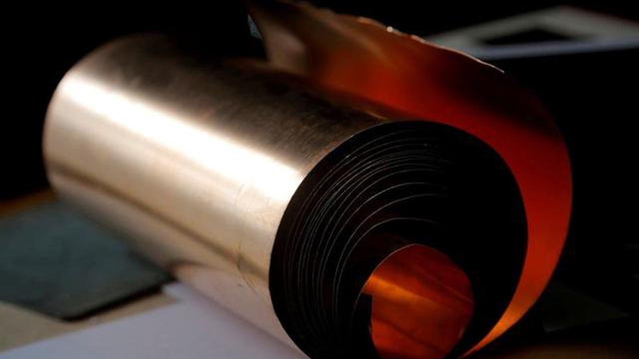 Copper's Rising importance in Growing Infrastructure & Technology Needs Causing the Supply and Demand to Remain High