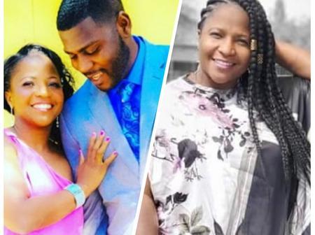 Yoruba Actor Bigvai Jokotoye Shower Praises On His Wife As She Celebrates Her Birthday Today