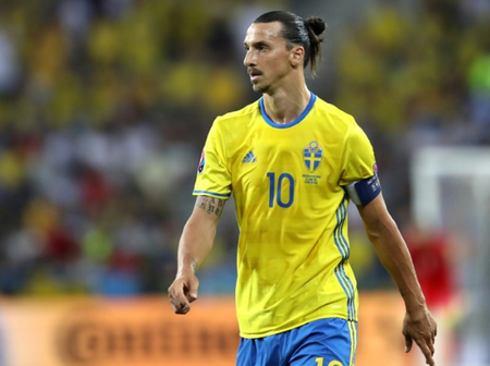 Probable retour de Zlatan en sélection !