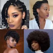 Maintain Your Natural Hair On A Low Budget