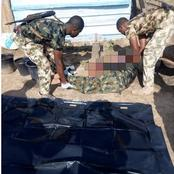 Army personnel shoots himself in Borno