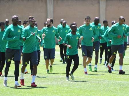 Update: Five-star players that are going to be released by Sundowns? (see pictures)
