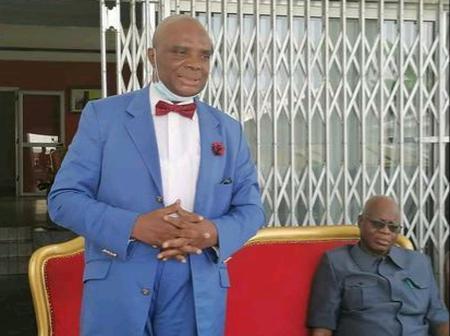 Rejet des candidatures de l'opposition: Me Roger Dakoury contredit le président de la CEI