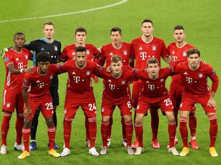 Opinion : Bayern Munich will complete back to back Treble!!