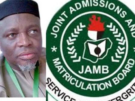 JAMB drops Warning for prospective candidates About NIN