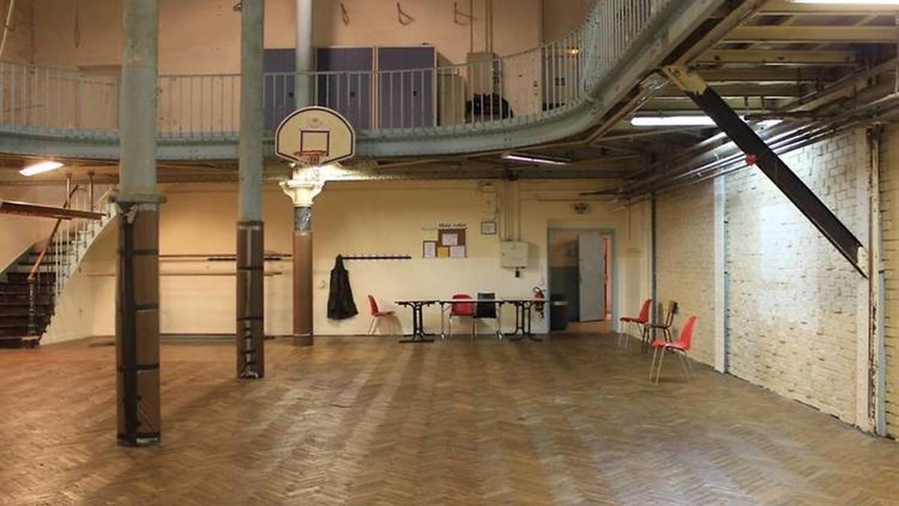 Visitez le plus vieux terrain de basket du monde lors des Journées du Patrimoine