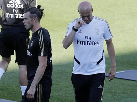 Zidane and Bale have finally grown apart at Real Madrid. But can this last until 2022?