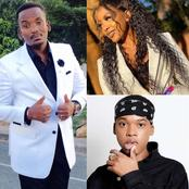 MUST SEE: Mzansi Celebrities Who Predicted their Own Death / opinion