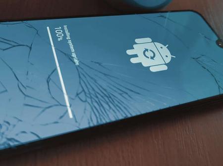 Comment afficher les messages sur un téléphone en panne?