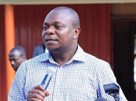 ODM Party Communication Director yet to Recover From Covid-19