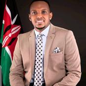 Netizens Wowed By ODM Politician's Offer To A Section Of Students Whose Results Are Almost Out