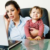 4 Life Struggles Only Single Moms Understand