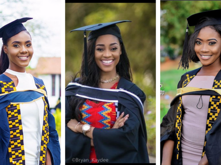 The Ten (10) most Expensive Universities in Ghana