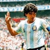Diégo Maradona et Michael Jackson : quand la célébrité précoce conduit à la déchéance